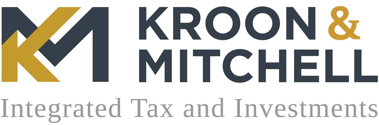 The Kroon & Mitchell logo